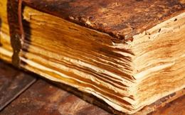 Câu chuyện ly kỳ về cuốn sách bí ẩn nhất trong lịch sử nhân loại