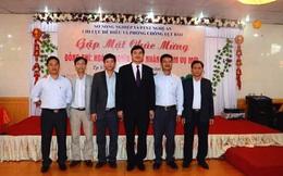 Vụ PGĐ Sở mở tiệc mừng nhận chức: Giải trình của Sở NN&PTNT