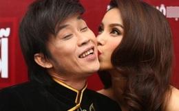Quan hệ của Phạm Hương với 2 người nổi tiếng bậc nhất showbiz Việt