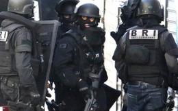 Cảnh sát Pháp đập tan một âm mưu tấn công khủng bố Paris