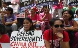 """Sau phán quyết PCA, các tuyên bố của Trung Quốc ko còn nhắc đến """"Đường 9 đoạn"""""""
