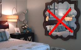 90% gia đình Việt phạm phải điều cấm kỵ phong thủy khi đặt những thứ này trong phòng ngủ của mình