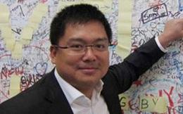 Vì sao Chủ tịch FPT Software Hoàng Nam Tiến quyết không để con tiếp tục học trường Amsterdam?