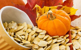 9 lợi ích sức khỏe kỳ điều của hạt bí ngô