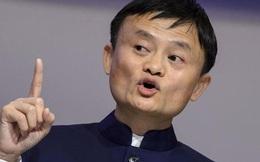 Jack Ma: Ngay cả lợn cũng biết bay nếu gặp gió lớn nhưng khi gió ngừng, nó sẽ chết vì đơn giản nó là lợn