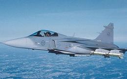 Thái Lan cân nhắc mua thêm 4 chiến đấu cơ Thụy Điển