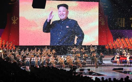 """Kim Jong-un """"gửi gắm"""" thông điệp đến phương Tây bằng... viagra?"""