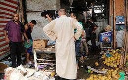 Iraq: Đánh bom tại thủ đô khiến hơn 130 người thương vong