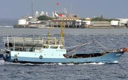 [Video] Philippines bắt giữ 2 tàu cá và 25 ngư dân Trung Quốc