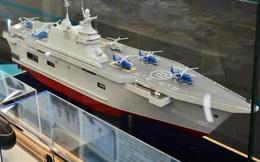 Nga vẫn chưa đóng tàu thay thế Mistral?