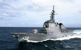 Hàn Quốc nâng cấp hệ thống phóng tên lửa trên tàu khu trục lớp Aegis