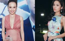 """Kỳ Duyên, Angela Phương Trinh nói gì sau sự cố """"giờ giấc cao su""""?"""