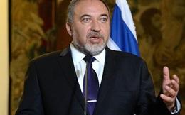 Tân Bộ trưởng Quốc phòng Israel ủng hộ giải pháp 2 nhà nước