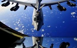 Tiết lộ sốc về siêu pháo đài bay B-52 Mỹ tập trận ở châu Âu