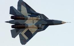 Nga công bố khái niệm về máy bay chiến đấu thế hệ thứ 6
