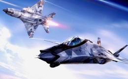 """Khám phá """"hàng nóng"""" - Siêu máy bay đánh chặn MiG-41 của Nga"""
