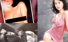 Không chịu đóng phim nóng, nữ diễn viên nổi tiếng bị 4 gã đàn ông bắt cóc, cưỡng bức