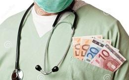 Bác sĩ nói gì về đồng nghiệp có thu nhập 1 tỷ đồng mỗi tháng?