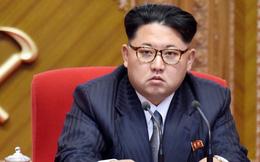 Mỹ trừng phạt Kim Jong-un và 22 quan chức Triều Tiên