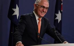 Đảng đối lập thừa nhận thất bại trong cuộc bầu cử Liên bang Australia