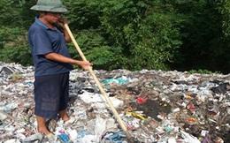"""267 tấn chất thải """"tàng hình"""": Cú bắt tay ngầm của Formosa"""