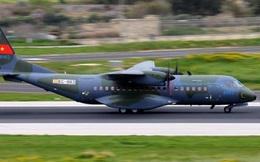 Những phương án biến C-295 của Việt Nam thành máy bay tấn công