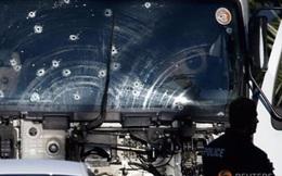 Cảnh sát Pháp kể lại cuộc đấu súng với tài xế xe tải tử thần