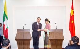Lần đầu lên tiếng, Myanmar nói gì về phán quyết Biển Đông?