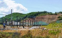 Cận cảnh nhà máy xử lý rác thải cho Formosa khiến dân phải bỏ đi