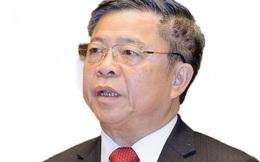 Ông Võ Kim Cự nói về Formosa: Tôi dám làm, dám chịu!