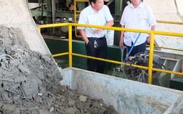 Bộ TN-MT chủ trì giám sát xử lý chất thải của Formosa