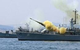 Nga phá vỡ kế hoạch của NATO và Mỹ ở Biển Đen