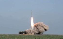 Nga diễn tập tên lửa Iskander-M gần biên giới NATO