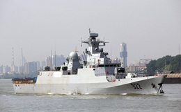 """""""Trung Quốc giành được nhiều hợp đồng đóng tàu nhờ... sự chân thành!!!"""""""