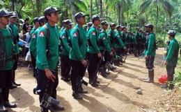 Philippines ra tối hậu thư yêu cầu phiến quân tuyên bố ngừng bắn