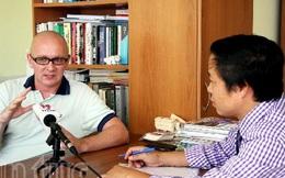 Chuyên gia Luật biển Nga: Trung Quốc đang vi phạm Luật pháp quốc tế
