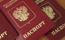 Từ nay dễ dàng hơn để trở thành công dân Nga