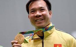 Chỉ một HCV, Việt Nam đứng bao nhiêu chung cuộc tại Olympic 2016?