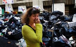 Khi rác cũng có thể trở thành một gánh nặng chính trị