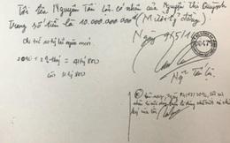 Đại án VNCB: Đề nghị xử lý hình sự Nguyễn Thị Thu Hương