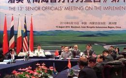 Hậu PCA, Trung Quốc đột ngột thúc đẩy COC