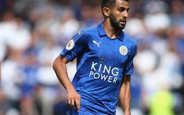 Ngó lơ Arsenal, Mahrez được Leicester thưởng đậm