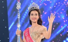 Tân Hoa hậu mong muốn được đi thi quốc tế
