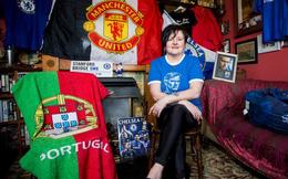Gặp người phụ nữ cuồng Jose Mourinho nhất thế giới