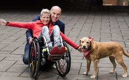 VĐV lùi ngày tìm đến cái chết sau khi giành huy chương Paralympic