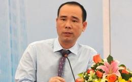 Sở GTVT Thái Bình nói gì về ông Vũ Đức Thuận - nguyên TGĐ PVC vừa bị bắt?