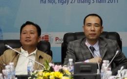 Trịnh Xuân Thanh, Vũ Đức Thuận đẩy PVC lỗ hàng ngàn tỉ đồng