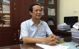 Phó TCT Thủy sản nói gì về lo lắng nhận biết hải sản hậu Formosa
