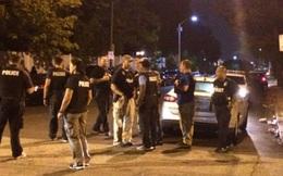 Bắn tỉa trúng nhiều người ở Baltimore, đang truy tìm hung thủ