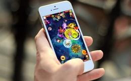 Game di động trở thành công cụ mới cho các ông bố trẻ nịnh vợ